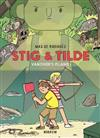 Stig and Tilde: Vanisher's Island