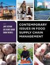 Contemporary Issues in Food Supply Chain Management