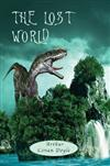The Lost World: with Map, and 12 original Illustrations (Aziloth Books)