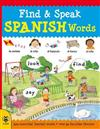 Find & Speak Spanish Words: Look, Find, Say