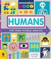 Humans: The wide world awaits!