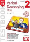 11+ Verbal Reasoning Year 5-7 Cloze Testbook 2