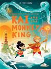 Kai and the Monkey King