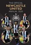 The Official Newcastle United Annual 2020