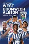 The Official West Bromwich Albion Annual 2020