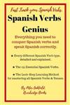 Spanish Verbs Perfect:: Everything you need to conquer Spanish verbs and speak Spanish correctly.