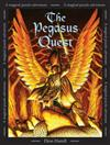 The Pegasus Quest: Little Hare Books