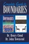 Complete Guide to Boundaries, q: Boundaries / Boundaries Face to Face