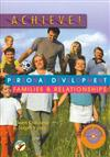 Personal Development: Families & Relationships
