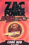 Zac Power Mega Mission - Code Red