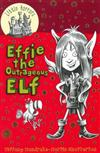 Effie the Outrageous Elf