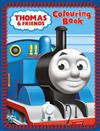 Thomas and Friends Colouring Book