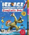 The Ice Age Continental Drift Creativity Book