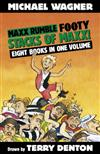 Stacks of Maxx!: Eight Books in One Volume