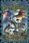 The Iron Claw: The Warlock's Child 3