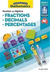 Australian Curriculum Mathematics: Number and Algebra - Fractions, Decimals and Percentages