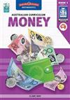 Australian Curriculum Money - Book 1