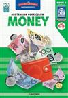 Australian Curriculum Money - Book 2