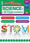 Science: A STEM Approach - Year 5