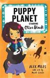 Puppy Planet, Starring Olive Black