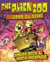 The Alien Zoo Good as New!