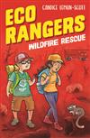 Eco Rangers: Wildfire Rescue