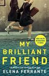 My Brilliant Friend: The Neapolitan Novels, Book One (TV Tie-In)