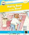 Hairy Bear on the Roof - Small Book