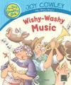 Wishy-Washy Music - Small Book
