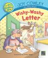 Wishy-Washy Letter - Small Book