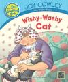 Wishy-Washy Cat - Small Book