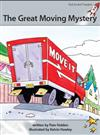 Red Rocket Readers: Advanced Fluency 1 Fiction Set A: The Great Moving Mystery