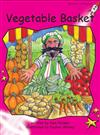 Red Rocket Readers: Emergent Fiction Set C: Vegetable Basket