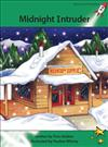 Red Rocket Readers: Advanced Fluency 2 Fiction Set A: Midnight Intruder