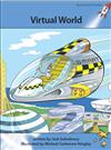 Red Rocket Readers: Advanced Fluency 4 Fiction Set A: Virtual World