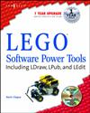 Lego Software Power Tools With LDraw MLCad and LPub