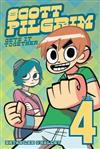 Scott Pilgrim: v. 4: Scott Pilgrim Gets it Together