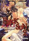 Black Sun: Volume 2: (Yaoi)