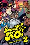 Super Pro K.O. Volume 2: Chaos in the Cage!