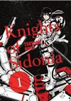 Knights Of Sidonia, Vol. 1