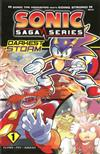 Sonic Saga Series 1: Darkest Storm