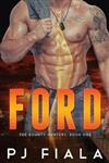 Ford: The Bounty Hunters Book One
