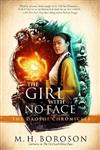 The Girl with No Face: The Daoshi Chronicles, Book Two