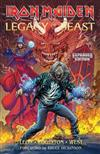Iron Maiden Legacy of the Beast Expanded Edition Volume 1