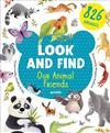 Our Animal Friends (Look and Find)