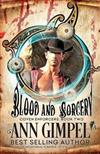 Blood and Sorcery: Historical Paranormal Romance
