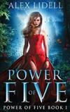 Power of Five: Reverse Harem Fantasy