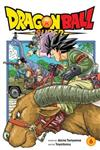 Dragon Ball Super, Vol. 6: The Super Warriors Gather!