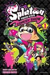 Splatoon: Squid Kids Comedy Show, Vol. 1