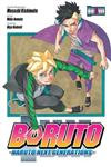 Boruto: Naruto Next Generations, Vol. 9